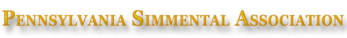 Pennsylvania Simmental Association